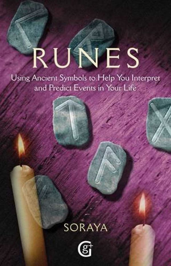 Runes by Soraya Paperback Book - New
